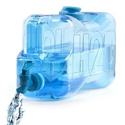 guide fontaine à eau