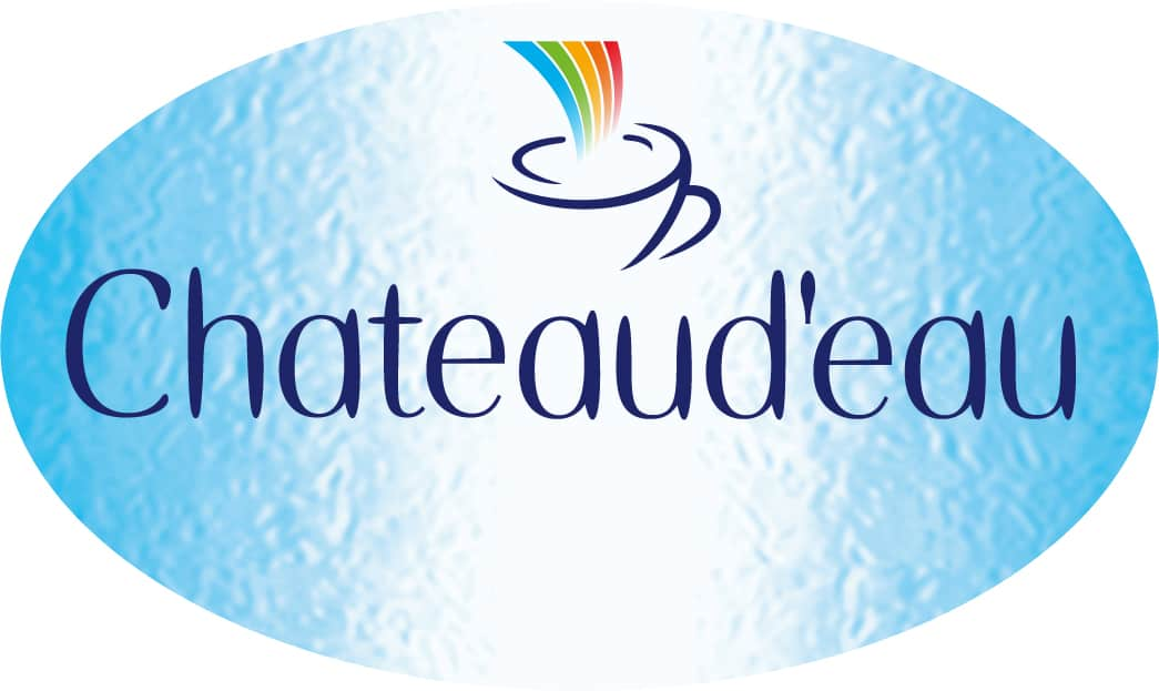 Logo Chateaud'eau